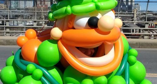 Balloon Leprechaun Matters2