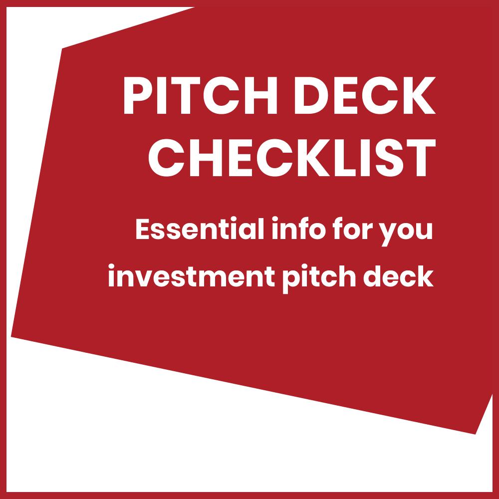 Deck Checklist Matters2